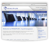 Custom Website Portfolio, Corporate